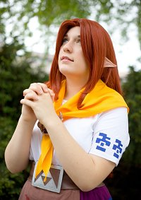 Cosplay-Cover: Malon