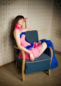 Cosplay-Cover: Hamasaki Ayumi (Ladies Night)