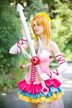 Cosplay-Cover: Love Princess