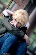 Cosplay-Cover: Yukine – [雪音]