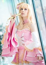 Cosplay-Cover: Sheryl Nome (dシュディスタb)
