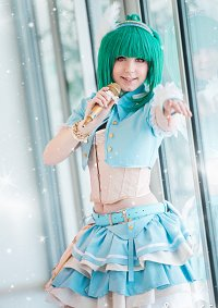 Cosplay-Cover: Ranka Lee – [dシュディスタb]