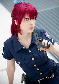 Cosplay-Cover: Matsuoka Gou (Police officer)