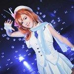Cosplay: Honoka Kosaka 【Wonderful Rush】