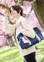 Cosplay-Cover: Kashuu Kiyomitsu (Gakuen)