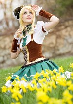 Cosplay-Cover: Ayase Eli (Steampunk)