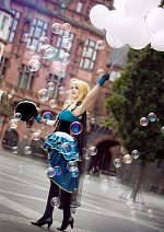 Cosplay-Cover: Ayase Eli (Thief)
