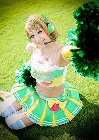 Cosplay-Cover: Hanayo Koizumi [Cheerleader]