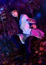 Cosplay-Cover: Akemi Homura
