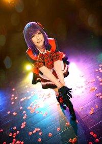 "Cosplay-Cover: Atsuko ""Acchan"" Maeda the 13th"