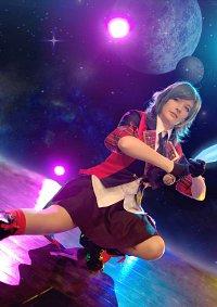 Cosplay-Cover: Sae Miyazawa