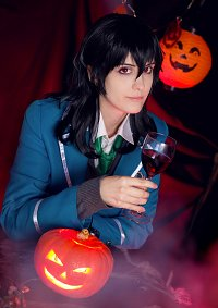 Cosplay-Cover: Sakuma Rei