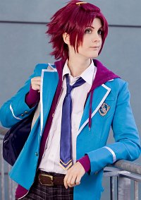Cosplay-Cover: Isara Mao