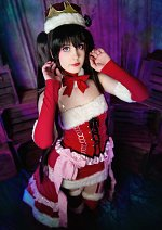 Cosplay-Cover: Alice (Christmas Version)
