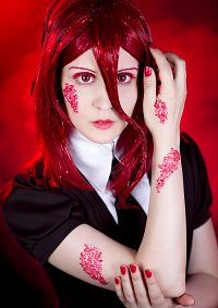 Cosplay-Cover: Shinsha