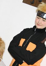 Cosplay-Cover: Naruto [Child]