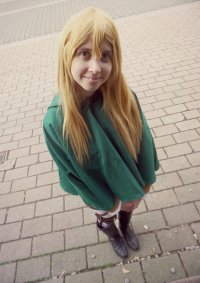 Cosplay-Cover: Christa (Historia)