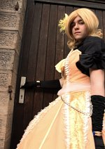 Cosplay-Cover: Kagamine Rin - Daughter of evil