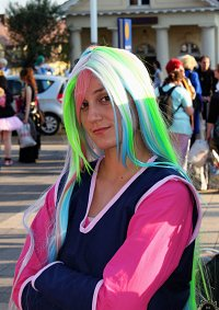 Cosplay-Cover: Sani (Sunny)