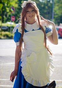 Cosplay-Cover: Miori [Alice Parade]