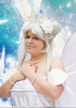 Cosplay-Cover: Neo Queen Serenity [Sailor Moon Crystal]
