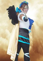 Cosplay-Cover: Sailor Castiel