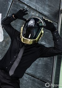Cosplay-Cover: Guy-Manuel [Daft Punk]