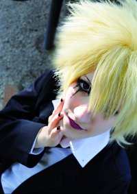 Cosplay-Cover: Kyouki Wish