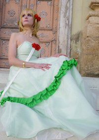 Cosplay-Cover: Cagalli