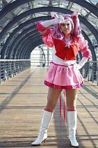 Cosplay-Cover: Eternal Sailor Chibi Moon