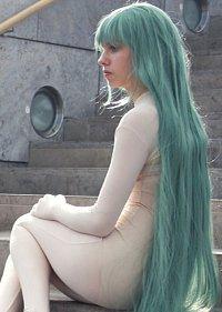 Cosplay-Cover: Elia ~ Ghost Eeva Leena