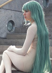 Cosplay-Cover: Elia ~ Ghost Eeva Leena