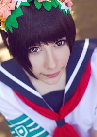 Cosplay-Cover: Kazari Uiharu • 初春 飾利