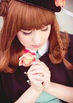 Cosplay-Cover: Heroine