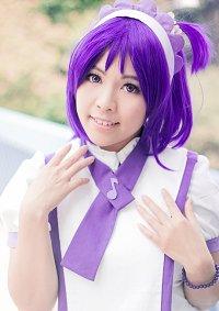 Cosplay-Cover: Nicole / Onpu Segawa ♡【Pattisier Dress】