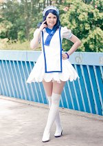 Cosplay-Cover: Sophie/Senō Aiko (Patissier Dress)