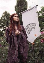 Cosplay-Cover: Sansa Stark