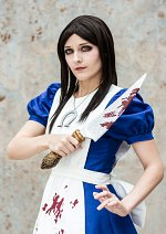 Cosplay-Cover: Alice Liddell 『Classic Dress』