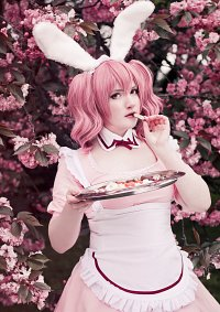 Cosplay-Cover: Karuta [Bunny Maid]