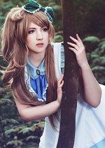 Cosplay-Cover: Kotori Minami [Alice Version]