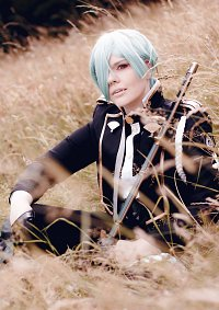 Cosplay-Cover: Hizamaru Genji