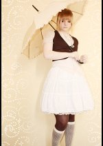 Cosplay-Cover: Casual Milkchocolate