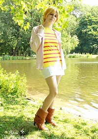 Cosplay-Cover: Agemaki Wako {freetime}