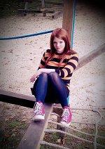 Cosplay-Cover: Amelia Pond