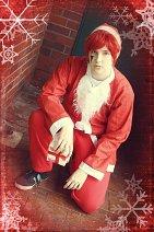 Cosplay-Cover: Riko [OC Team Magma Rüpel] Christmas Style