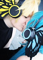 Cosplay-Cover: Len Kagamine { 鏡音レン} ♛ [Black-Magnet]