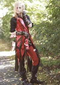 Cosplay-Cover: Uruha - Guren