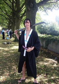 Cosplay-Cover: Onime no Kyo