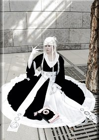 Cosplay-Cover: Jashin Oracle