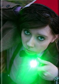 Cosplay-Cover: 11 Doctor